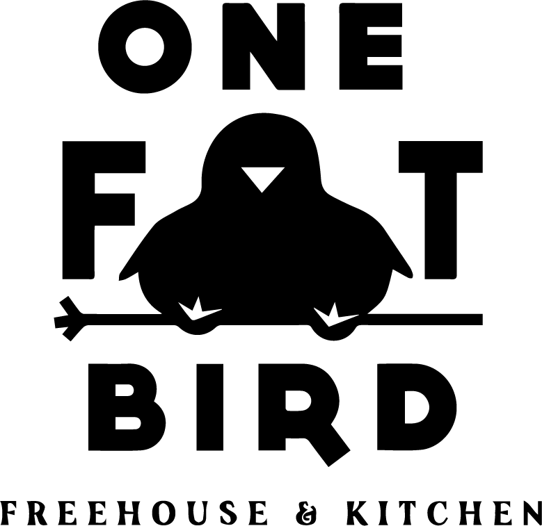 One Fat Bird